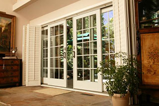Gliding Patio Door Image