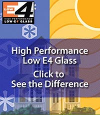 high performance glass