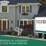 How Renewal by Andersen® Makes Your Home Greener