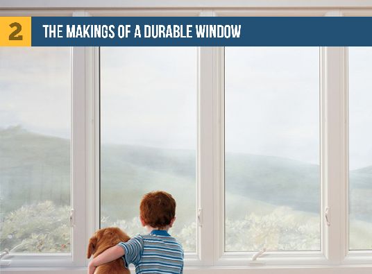 A Guide to Durable Window Options: Part 2 – The Makings of a Durable Window