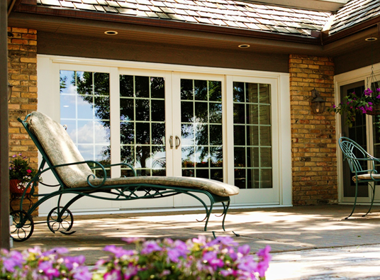 Customizing Your Patio Doors with Renewal by Andersen®
